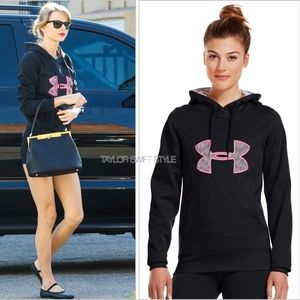 Under Armour Storm Hoodie ASO Taylor Swift, XS